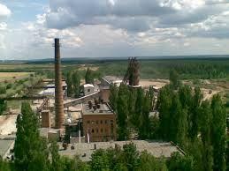 Олександрівський цегляний завод