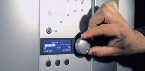Автоматика для газових котлів - гарантія безпеки і комфорту