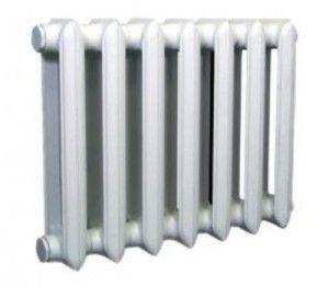 Чавунні радіатори опалення: основні технічні характеристики і рекомендації по вибору