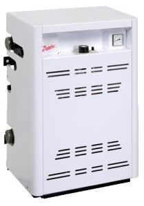 Газові котли «данко» - технічні характеристики і об`єктивна оцінка популярних агрегатів