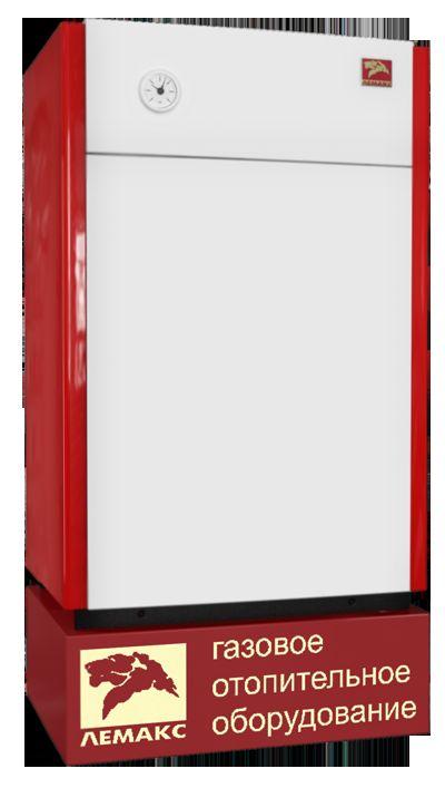 Газовий котел лемакс - технічні характеристики, переважні особливості та відгуки фахівців