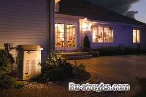 Енергонезалежність вашого будинку. Особиста електростанція в підвалі!