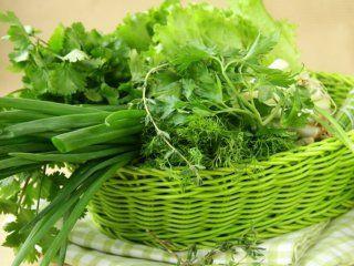 Як можна виростити зелень в домашніх умовах