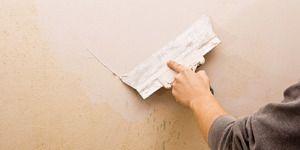 Як правильно шпаклювати стіни своїми руками?