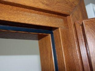 Як зробити дверну коробку своїми руками? Без досвіду не лізь