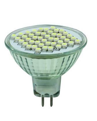 Як зробити світлодіодні лампи своїми руками