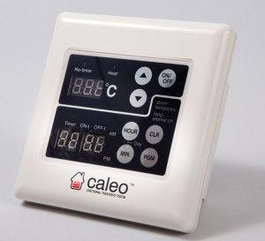 Терморегулятор для інфрачервоного теплої підлоги