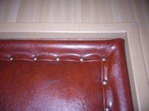 Як утеплити вхідні дерев`яні двері: своїми руками або за допомогою фахівців