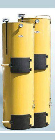 Котли тривалого горіння на твердому паливі - ефективна альтернатива газовим і електричним котлам