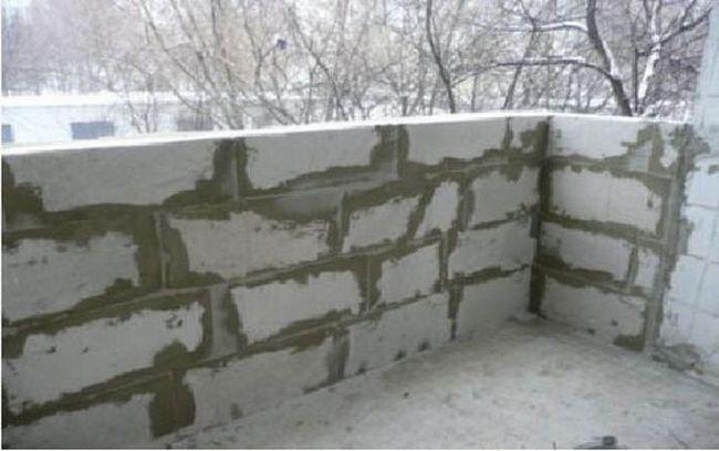 Кращі блоки для будівництва