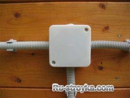 Міняємо електропроводку в будинку - технологія і послідовність робіт