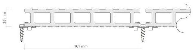 Монтаж терасної дошки своїми руками - облаштування опорної конструкції і технологія робіт