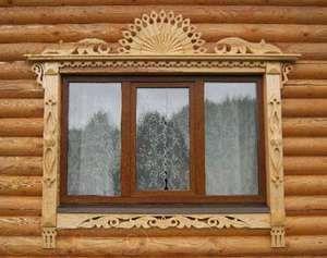 Лиштви для вікна: виготовляємо своїми руками за трафаретами