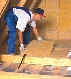 Наскільки доцільно утеплення підлоги екструдованим пінополістиролом