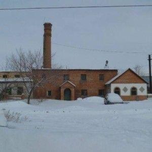 Новотроїцький цегельний завод