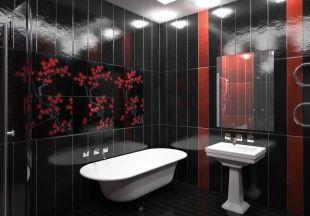 Обробка ванної панелями пвх своїми руками. Поради з особистого досвіду