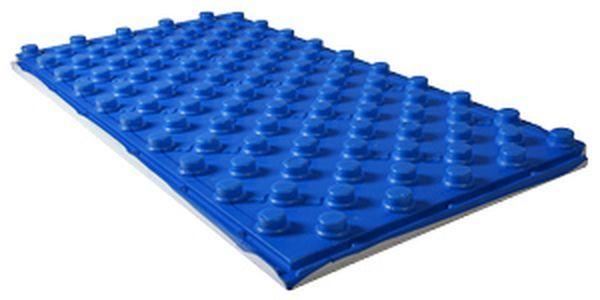 Пінополістирольні плити для теплої підлоги, або нові тренди в теплоізоляції