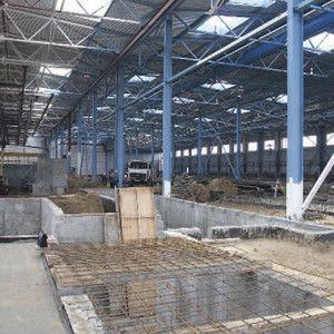 Петриківський цегельний завод
