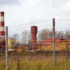 Піонерський цегельний завод