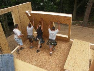 Будівництво будинків з сіп панелей своїми руками. Зроби будинок мрії сам