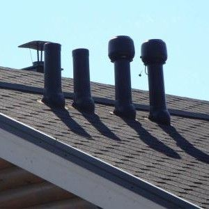 Технологія монтажу вентиляції в системі каналізації