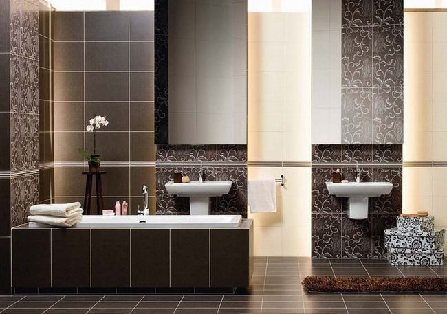 Укладання плитки на підлогу, стіну і ванну своїми руками: секрети і рекомендації