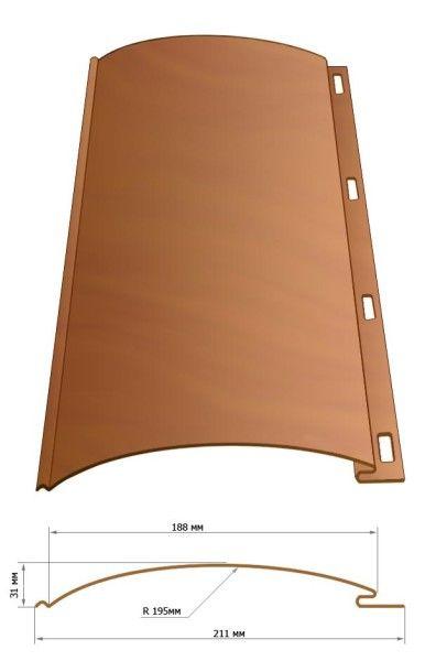 Встановлюємо металевий сайдинг під колода - міцність металу і краса дерев`яного зрубу своїми руками