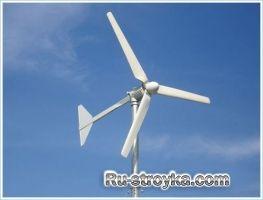 Вітрова електростанція eurowind 2