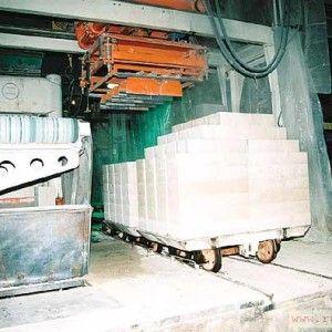 Володимирський цегельний завод
