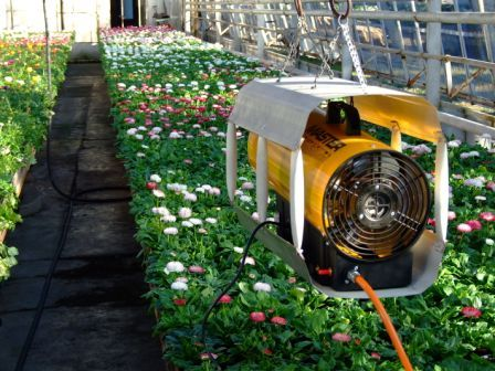 Вибираємо необхідне обладнання для теплиці